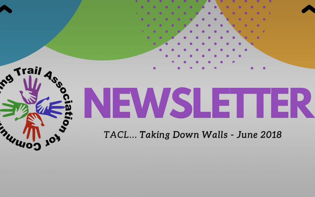 TACL June 2018 Newsletter
